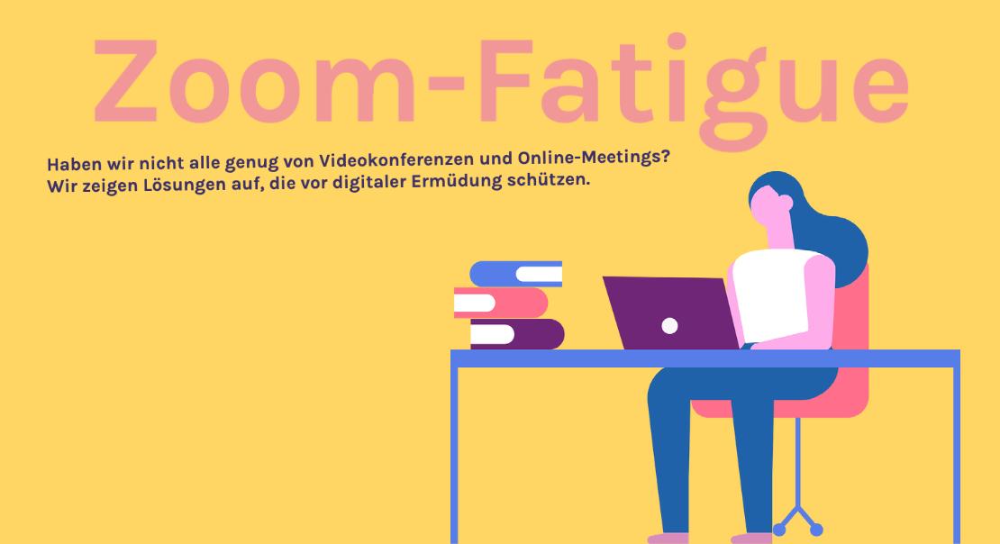 Zoom-Fatigue im Krankenhaus